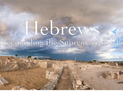 An Introduction to Hebrews
